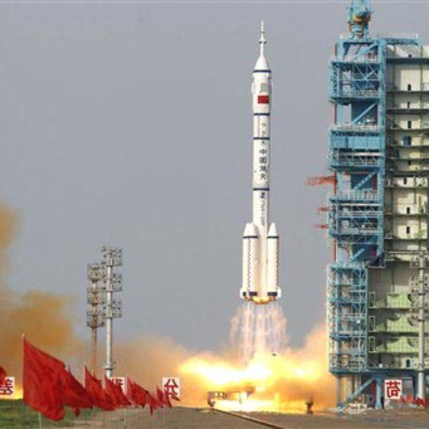 Китай построит ядерный «Шаттл» к 2040 году