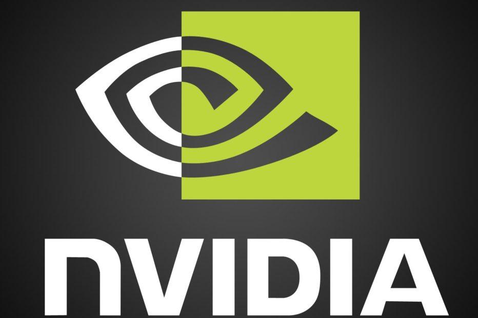 Будущие карты Nvidia мощнее предыдущих в два раза