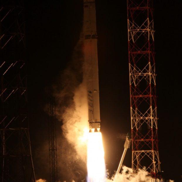 Компания основателя S7 запустила в космос ракету