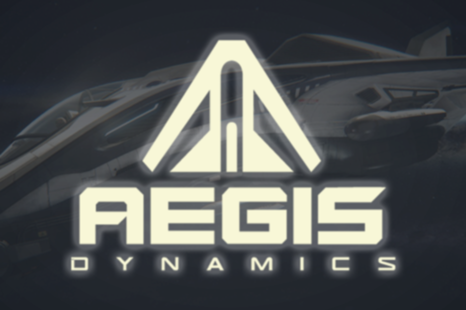 ВОКРУГ ВСЕЛЕННОЙ — СПЕЦИАЛЬНЫЙ ВЫПУСК: AEGIS DYNAMICS