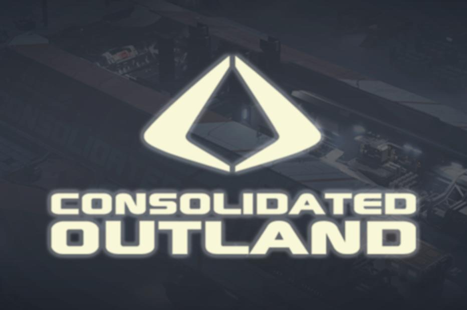 Портфолио: Consolidated Outland