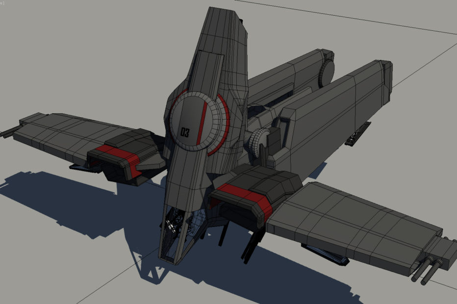 Концепты Hawk от разработчиков для подписчиков часть вторая