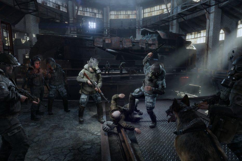 Gamescom: Metro EXODUS