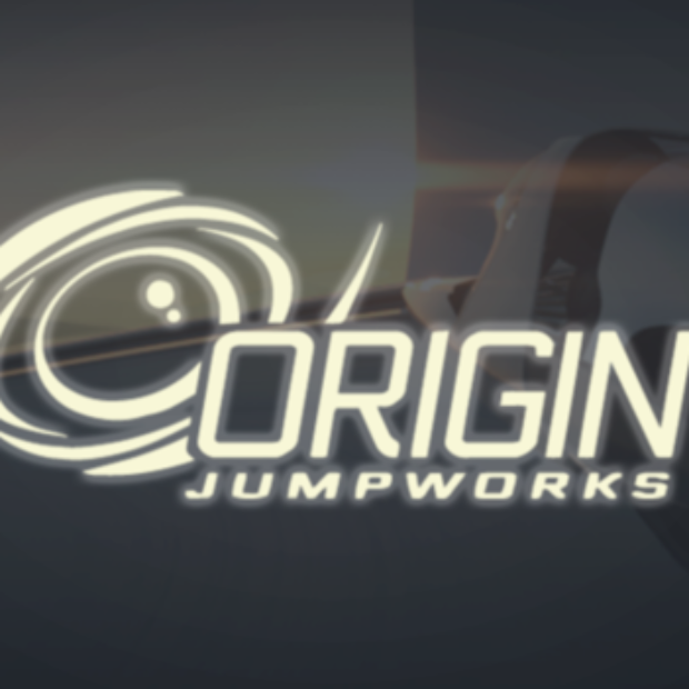 ПОРТФОЛИО: ORIGIN JUMPWORKS
