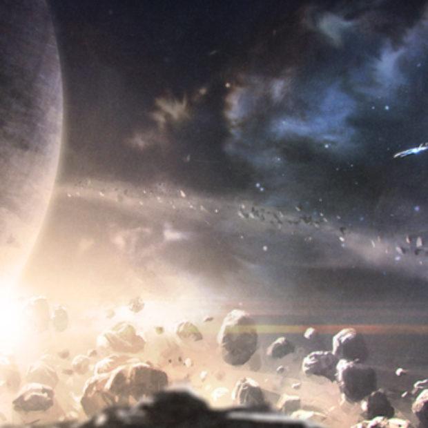 Путеводитель по галактике система Bremen