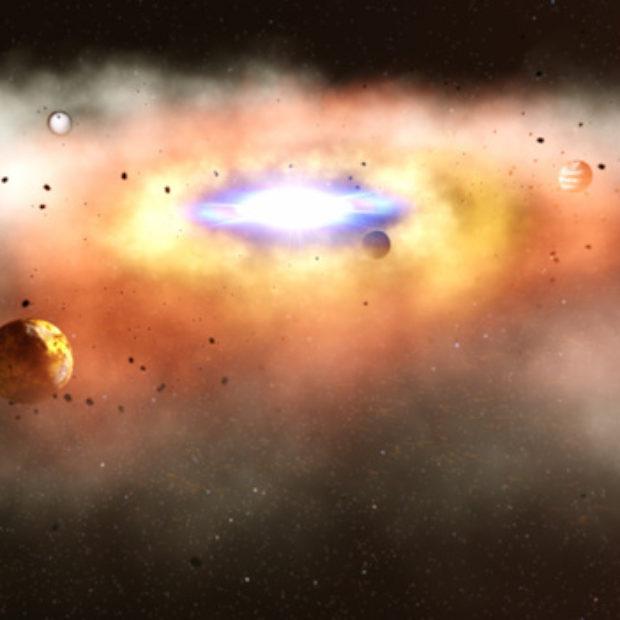 Путеводитель по галактике система Kallis