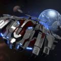 Elite Dangerous: Обновление 3.3.02