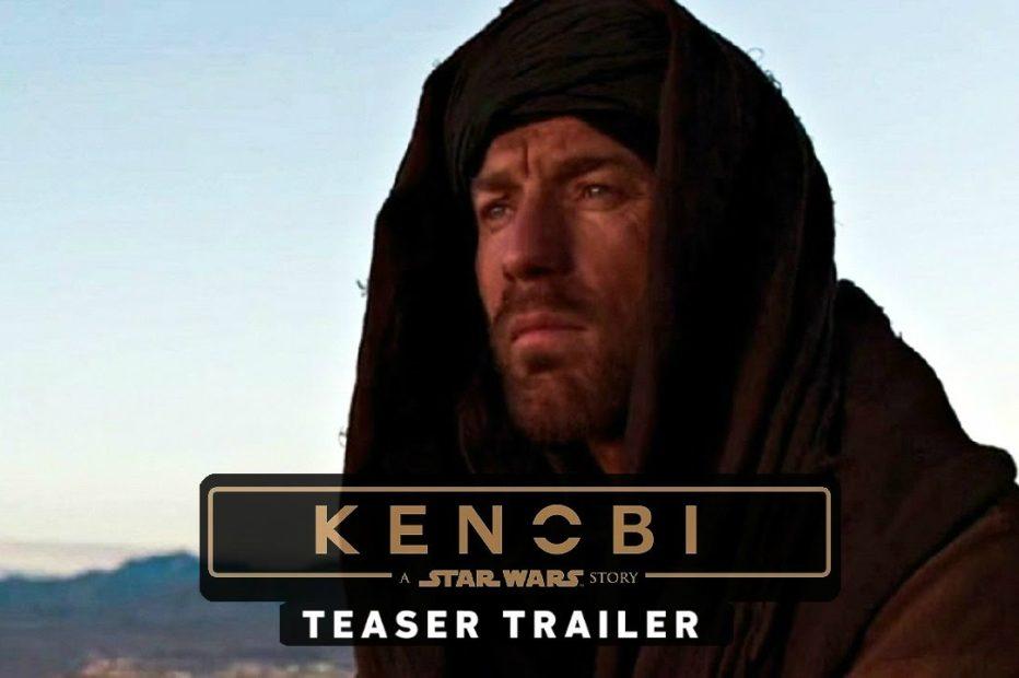 В сериале про Оби-Вана из «Звездных Войн» будет лишь один сезон