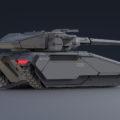 Концепты NOVA танк, выпуск 3