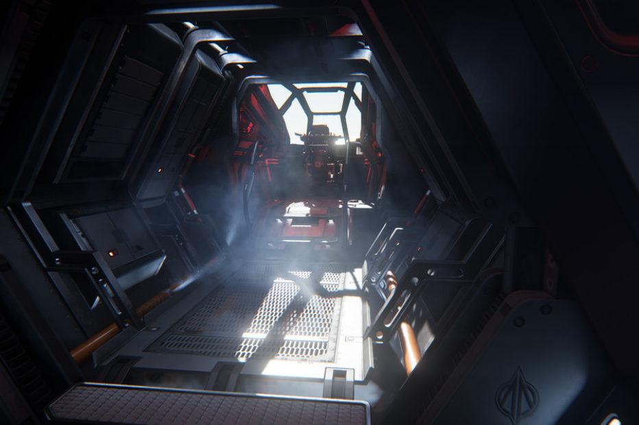 Sneak Peak Terrapin, скриншоты от разработчиков