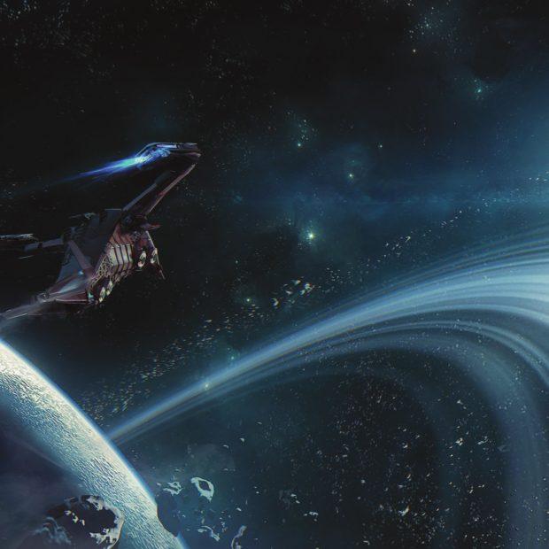 Путеводитель по галактике система Branaugh