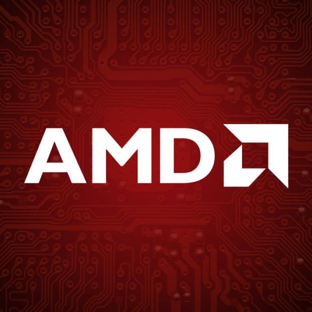 E3 2019: AMD