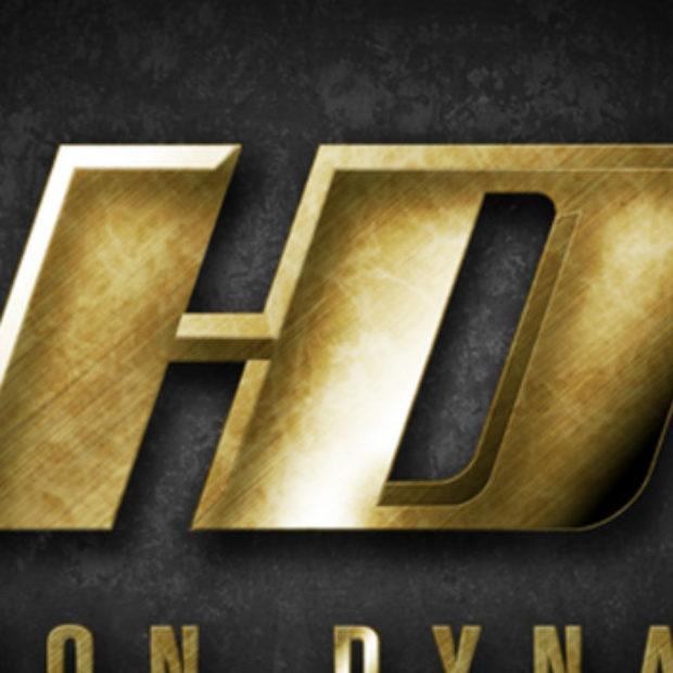 Портфолио компании Hurston Dynamics