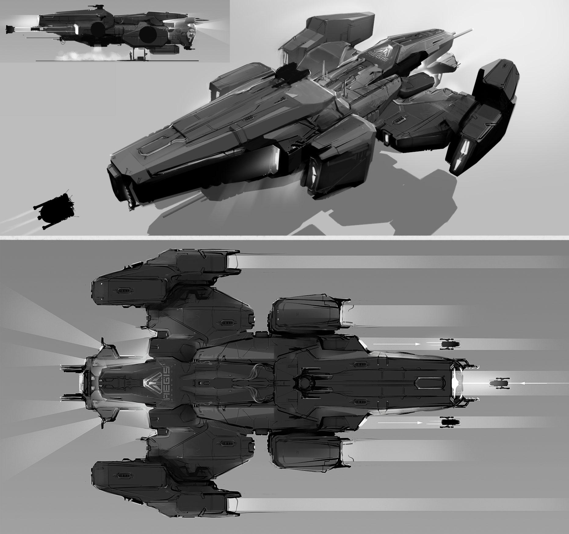 star citizen vulcan