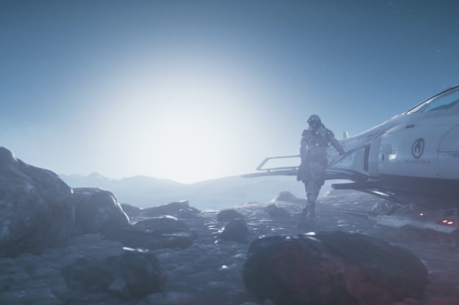 СПИСОК ИЗМЕНЕНИЙ STAR CITIZEN ALPHA 3.2.0