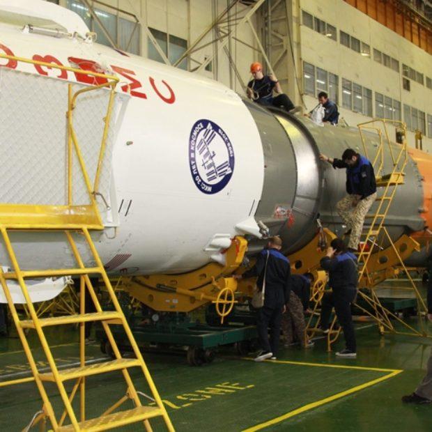 Российские корабли начнут возвращать грузы с орбиты после 2022 года