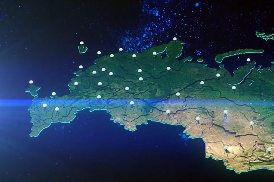 Россия сформирует одну из крупнейших в мире сетей высокоточной навигации