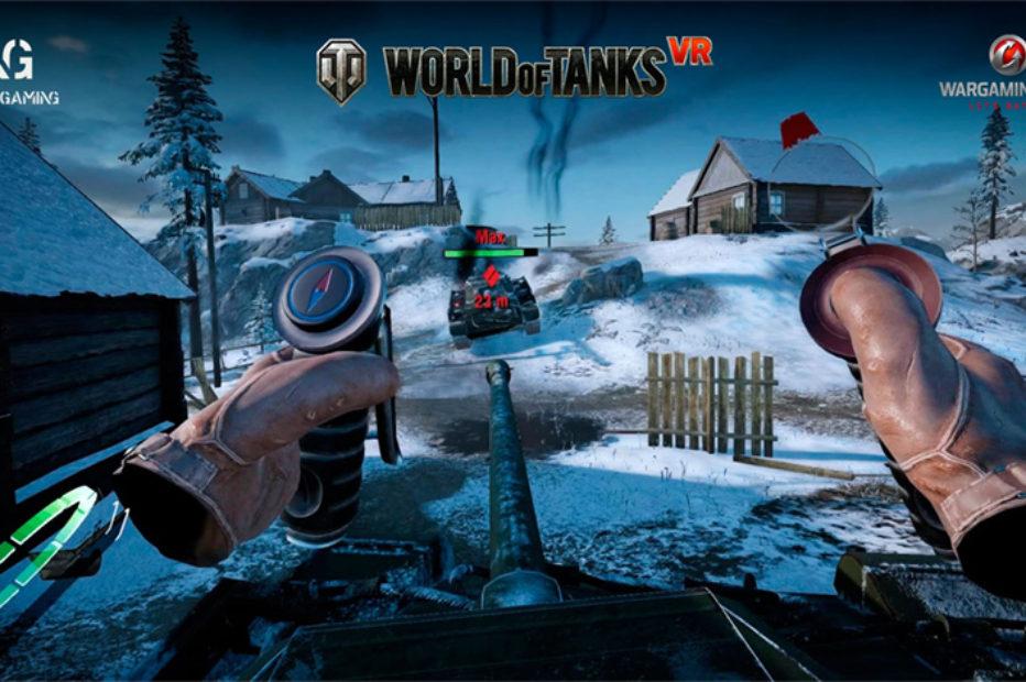 «Нет никакого упадка»: интервью с создателем World of Tanks