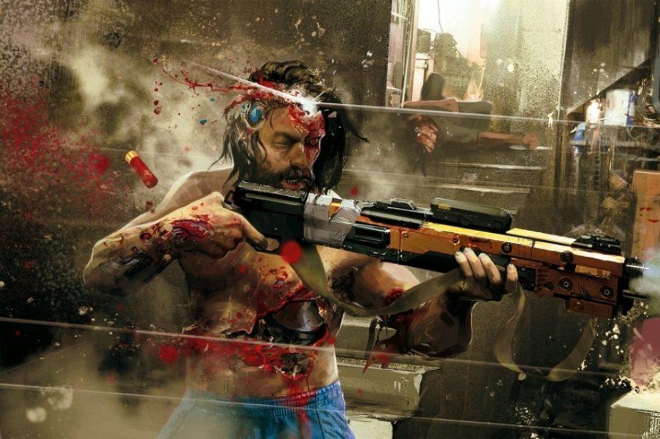 CD Projekt RED уделяет большое внимание разрушаемости в Cyberpunk 2077