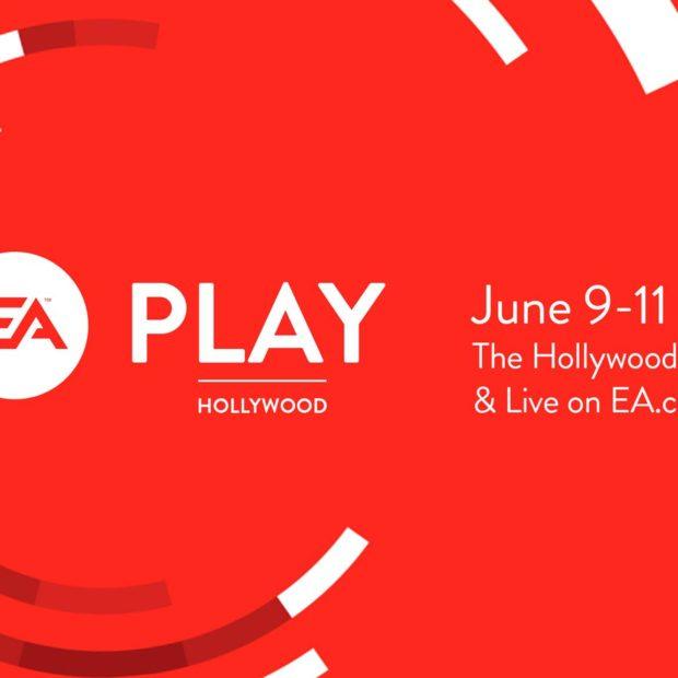 E3 2018 Electronic Arts