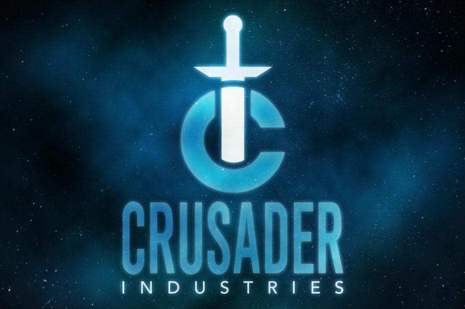 Портфолио Crusader Industries