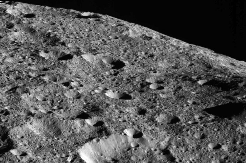 Церера, Венера, Space X, Роскосмос и причём тут Индия?