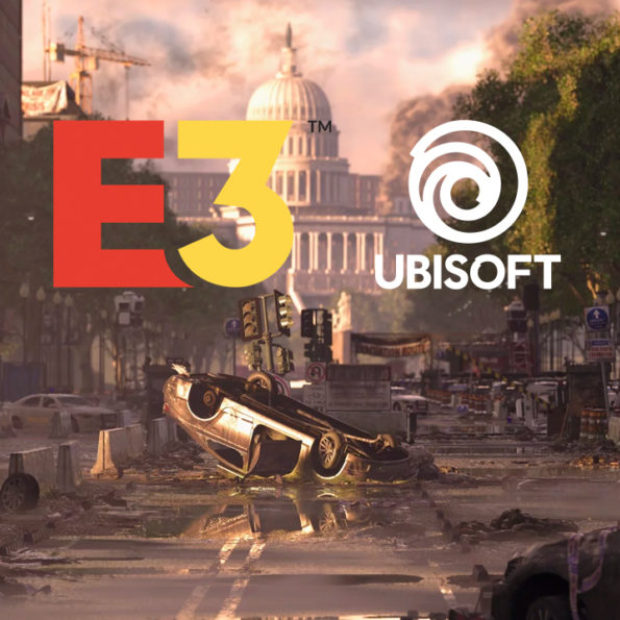 E3 2018 Ubisoft