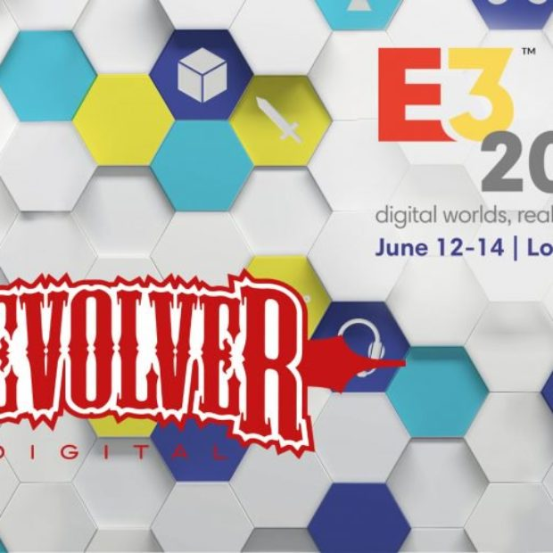E3 2018 Devolver Digital
