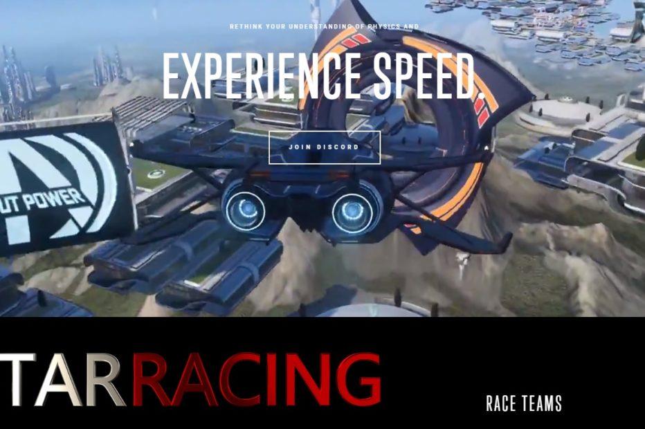 Star Racing тестирование новой платформы