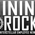 MINING ROCKS: АПРЕЛЬ 2951