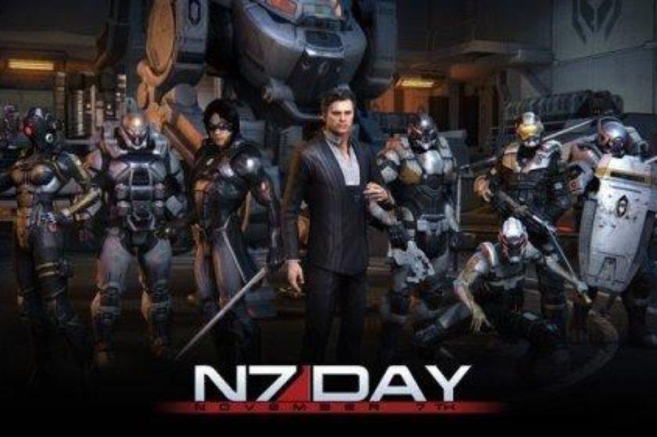 День N7