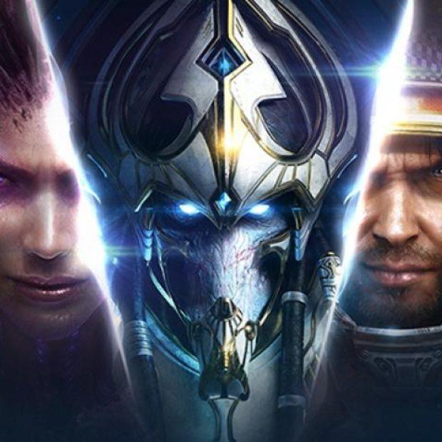 Чемпионом мира по StarCraft II впервые стал не кореец