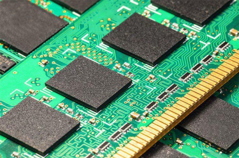 Разоблачён ценовой сговор производителей модулей памяти