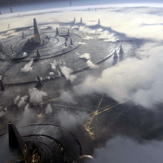 DLC Mega Corp для Stellaris поступит в продажу 6 декабря