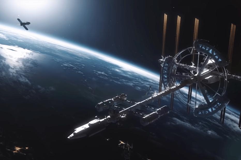 S7 предложила создать орбитальный космодром