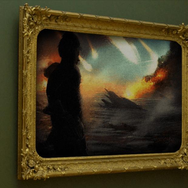 Галактопедия: Слёзы Огня