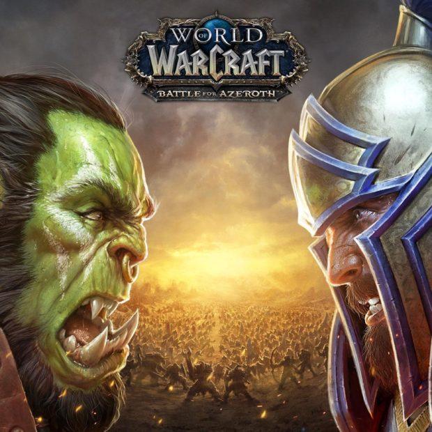 Письмо Blizzard от старого фаната