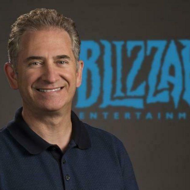 Начало конца Blizzard — Обновление