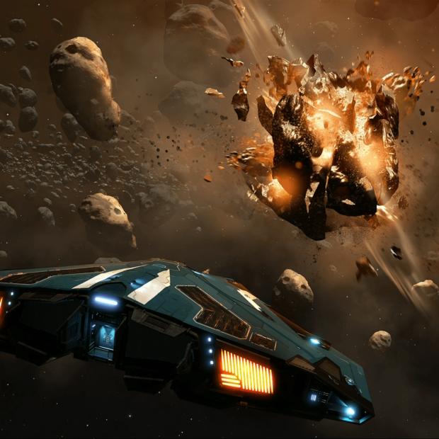Elite Dangerous будет присутствовать на Gamescom 2019