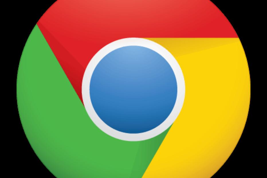 Стёб над google chrome
