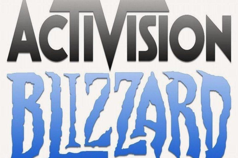 СЛУХИ: Disney покупает Activision-Blizzard