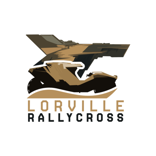 Lorville Rallycross