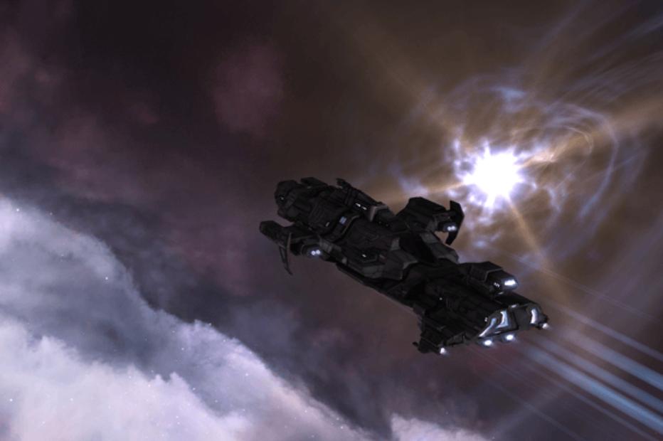 7800 звезд за 8 лет: невероятное путешествие в EVE Online
