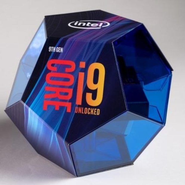Стала известная ориентировочная цена Intel Core i9-9900KS