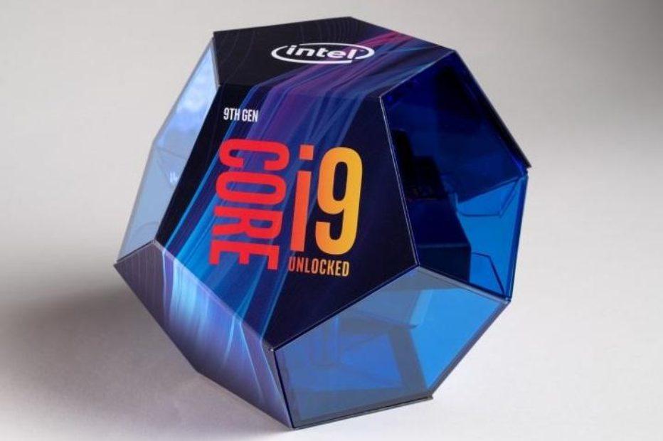 Intel Core i9-9900KF за месяц подешевел на 25%
