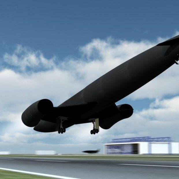 Двигатели Sabre прошли защиту проекта