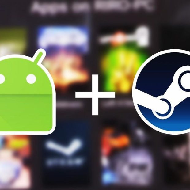 Steam Link для Android