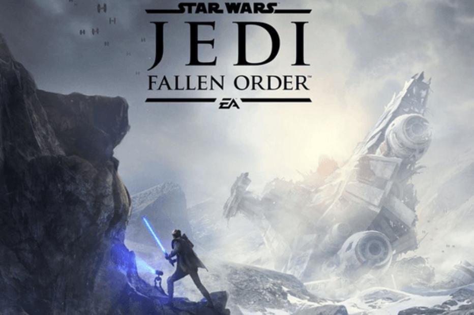 Мировая премьера Star Wars Jedi: Fallen Order