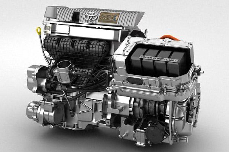 Toyota открыла бесплатный доступ к патентам, чтобы популяризовать гибридные автомобили