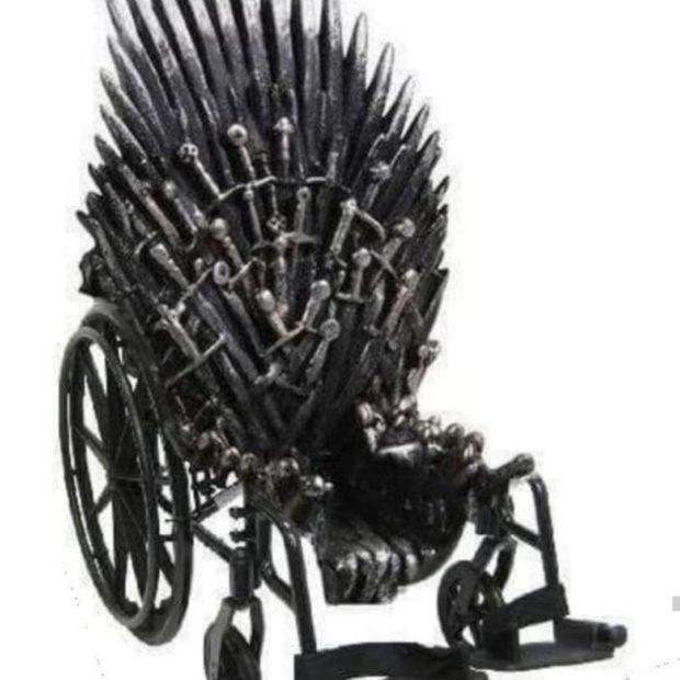 Крутое пике: Игра престолов